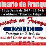 Oviedo acogerá el Seminario de Franquicia