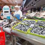 La franquicia EROSKI incrementa las compras de anchoa del cantábrico