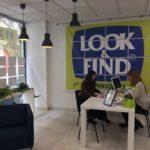 La franquicia Look & Find firma un acuerdo de colaboración con precioviviendas.com