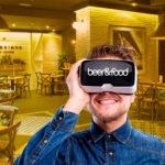 Beer&Food incluye en sus franquicias la tecnología 3D