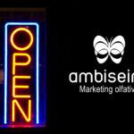 La franquicia Ambiseint abre en vacaciones