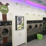 La franquicia Fresh Laundry realiza dos nuevas aperturas en Barcelona y Esparraguera