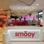 La franquicia Smöoy aterriza en el Corte Inglés