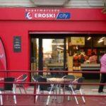 La franquicia EROSKI llega con su primer establecimiento franquiciado a Badajoz