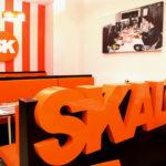 Skalop no faltará a su cita anual con el Salón Internacional de la franquicia (SIF)