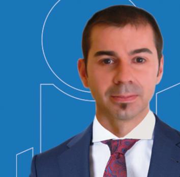 Antonio Pérez de la Torre, Director General franquicia Alfa Inmobiliaria