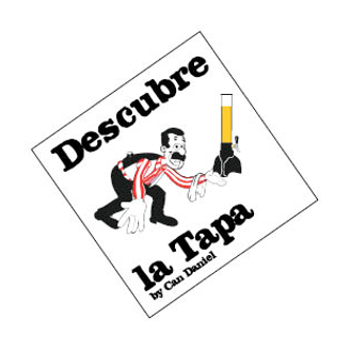Descubre La Tapa By Can Daniel