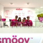 La franquicia Smöoy se expande hacia los Países Bajos