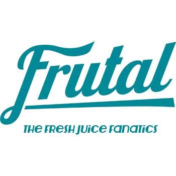 Frutal, franquicia, zumería, juice bar