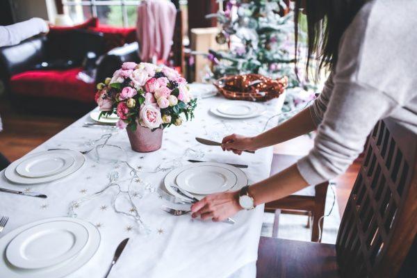 franquicias hosteleria, cenas navidad