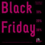 Franquicia Sushimore se une al Black Friday