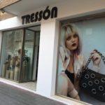 La franquicia TRESSÓN lleva la moda a las principales ferias del sector