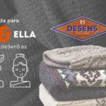 Franquicia De5en5 da a conocer los estilos de esta campaña otoño-invierno