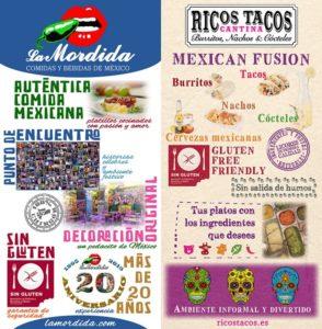 franquicia la mordida, franqiucia ricos tacos