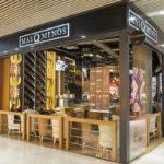 AREAS gestionará la franquicia MásQMenos en el aeropuerto de Málaga