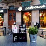 La franquicia PADTHAIWOK inaugura su segundo local en Mallorca, tercero en Islas Baleares