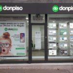 Franquicia donpiso alcanza las 110 oficinas en España