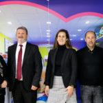 Franquicia Duldi firma un acuerdo de colaboración con el Banc Sabadell