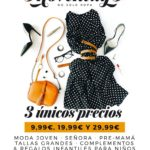 Franquicia 9noventay9: Abre tu tienda de moda femenina