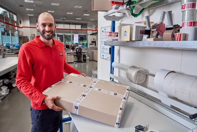 Franquicia Mail Boxes Etc.: La conquista de 13 nuevos países