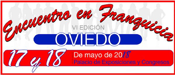 Franquicia Oviedo 2018