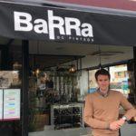 La franquicia BaRRa de Pintxos ficha a Javier García para aumentar la expansión de la marca