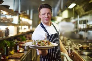 Franquicias de restaurantes Chef-Jamie-Oliver