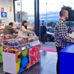 El auge de la franquicia Duldi no cesa en Madrid