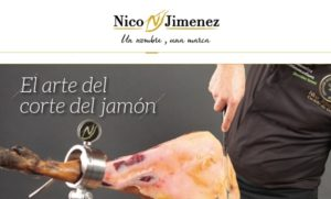 Franquicia Nico jimenez gourmet