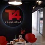 T4 Franquicias refuerza su presencia en el Levante español incorporando a la experta consultora Pilar García Ribot