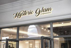 Franquicia Hysteric Glam