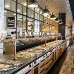 La franquicia Muerde la Pasta abre en la estación de Sevilla
