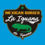 Franquicia la Iguana de Tijuana