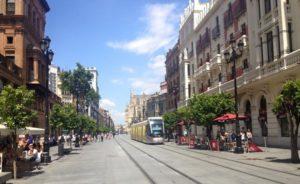 Franquicias en Sevilla