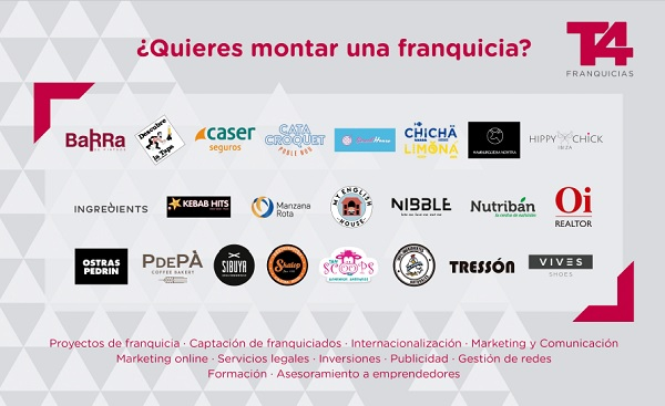 T4 Franquicias Bizbarcelona 2018