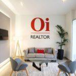La franquicia Oi Realtor se consolida en Barcelona con una nueva inmobiliaria