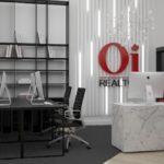 La franquicia Oi Realtor abrirá una oficina propia en el segundo barrio más exclusivo de la capital