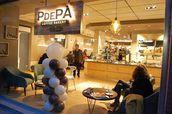 Franquicia pdepa coffee bakery franquicias rentables en - Franquicia tea shop ...