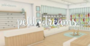 Franquicia Petit Dreams
