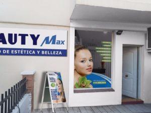 Franquicia BEAUTY Max Marbella