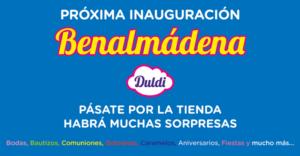 Franquicia Duldi-benalmadena