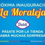 El glamour de la franquicia Duldi llega a La Moraleja