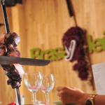 La franquicia Brasayleña supera la quincena de restaurantes en Madrid