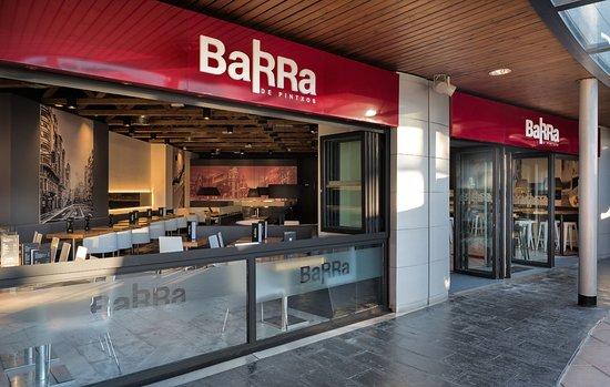 La franquicia barra de pintxos apuesta por los centros comerciales franquicias rentables en espa a - Franquicia casa de apuestas ...