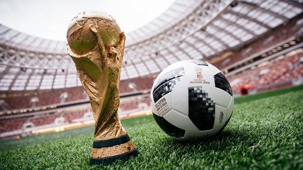 Franquicias Mundial de Fútbol