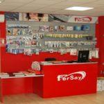 La franquicia Fersay apuesta por la radio en Zaragoza