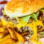 Five Guys abrirá su primer restaurante en el centro de Valencia