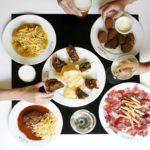 La franquicia La Sureña renueva su carta con lo mejor de la gastronomía andaluza