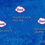 La franquicia Duldi también es un éxito en Barcelona