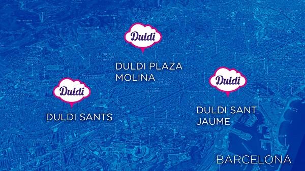 be69bfe781 La franquicia Duldi también es un éxito en Barcelona | Franquicias ...